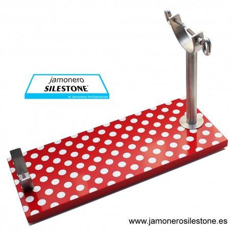 Jamonero BASIC LUNARES