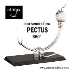 Jamonero AFINOX PECTUS 360º