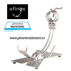Jamonero AFINOX PRIMUS X ACERO