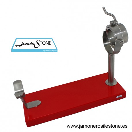 Jamonero GIRATORIO ALTO PROFESIONAL