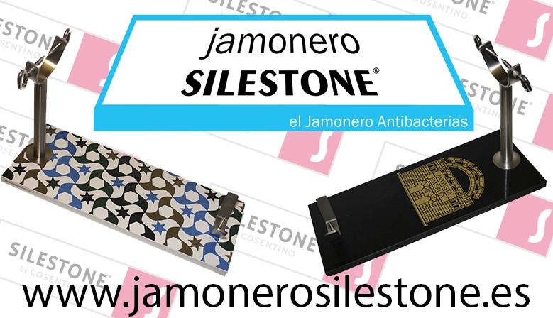 JAMONEROS SILESTONE